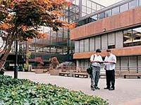 Douglas College image