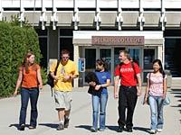 Selkirk College image