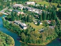 Trinity Western University image