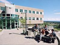 Vancouver Island University image