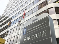 Yorkville University image