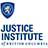 Justice Institute of British Columbia logo